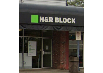 Coquitlam tax service H&R Block