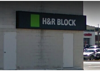 New Westminster tax service H&R Block