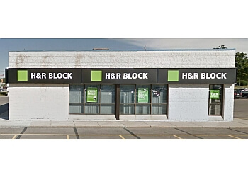 Norfolk tax service H&R Block