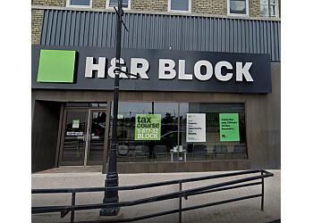 North Bay tax service H&R Block