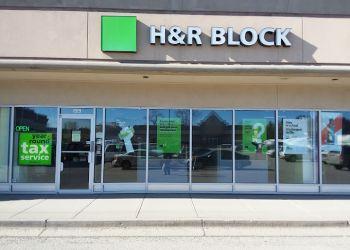 Prince George tax service H&R Block
