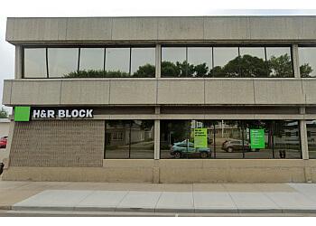 Red Deer tax service H&R Block