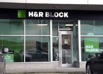 Richmond tax service H&R Block