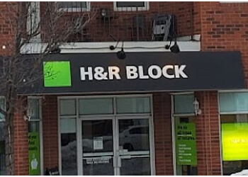 Stouffville tax service H&R Block