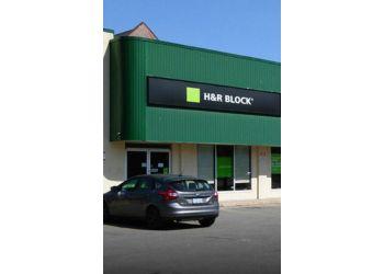 Stratford tax service H & R Block