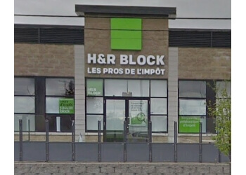 Trois Rivieres tax service H&R Block