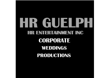 Guelph entertainment company HR ENTERTAINMENT INC.