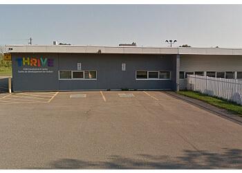 Sault Ste Marie preschool H.S. McLellan Preschool