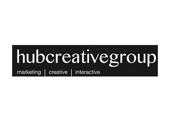 Chatham web designer HUB Creative Group