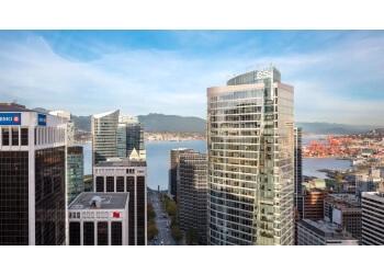 Vancouver hotel HYATT REGENCY