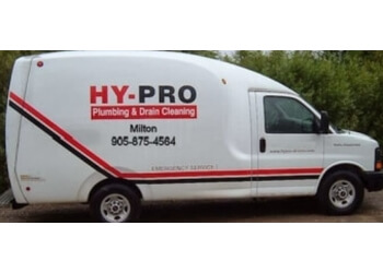 3 Best Plumbers In Milton On Expert Recommendations