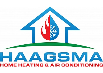 Kingston hvac service Haagsma Home Heating & Air Conditioning