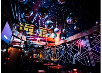 Calgary night club Habitat Living Sound