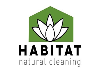 Nanaimo house cleaning service Habitat Natural Cleaning