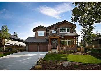 Edmonton home builder Habitat Studio