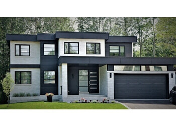 Brossard home builder Habitation Directe