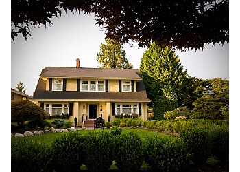 Burnaby bed and breakfast Haddon House Bed and Breakfast