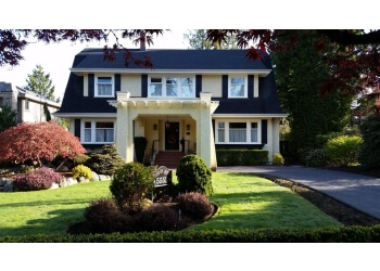 Burnaby bed and breakfast Haddon House Vacation Rentals