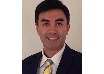 Coquitlam immigration consultant Hadi Mansouri