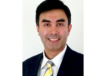 Vancouver immigration consultant Hadi Mansouri