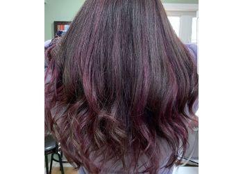 Milton hair salon Hair Affair Studio
