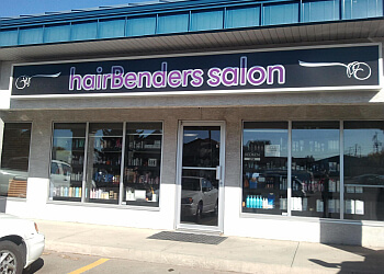HairBenders Salon