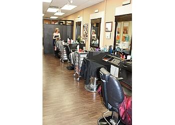 Barrie hair salon Hairscape