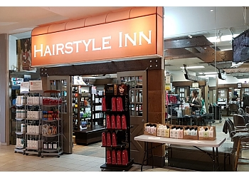 Saskatoon hair salon Hairstyle Inn
