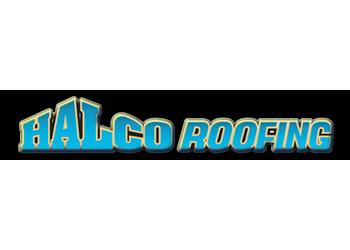 Burlington roofing contractor Halco Roofing