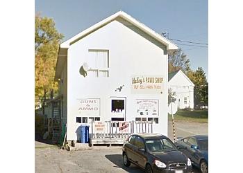Fredericton pawn shop Haley's Auto & Pawn