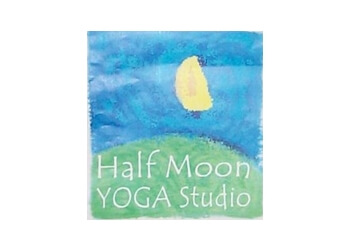 Medicine Hat yoga studio Half Moon Yoga