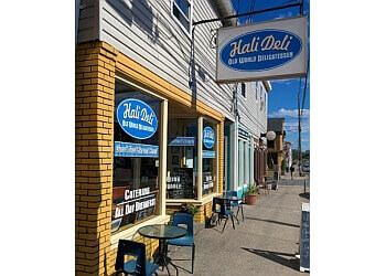 Halifax sandwich shop Hali Deli