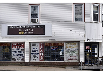 Halifax pawn shop HALIFAX BUY & SELL