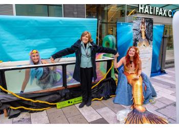 Halifax entertainment company Halifax Mermaids