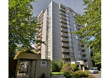 Burnaby apartments for rent Halifax Towers Apartments