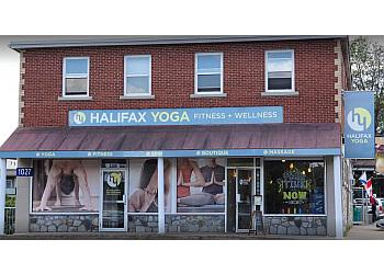 Halifax yoga studio Halifax Yoga