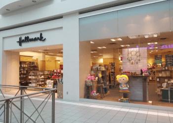 Abbotsford gift shop Hallmark