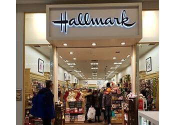Laval gift shop Hallmark