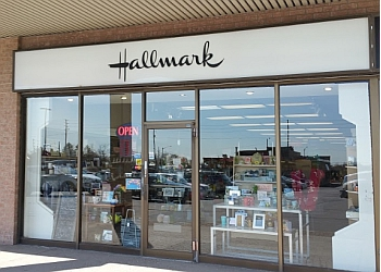 Richmond Hill gift shop Hallmark