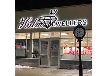 Norfolk jewelry Halmo Jewellers Ltd