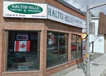 Halton Hills furniture store Halton Hills Furniture & Appliances