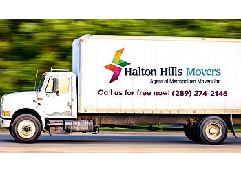 Halton Hills moving company Halton Hills Moving