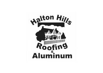 Georgetown roofing contractor Halton Hills Roofing & Aluminum