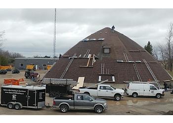Halton Hills roofing contractor Halton Hills Roofing & Aluminum