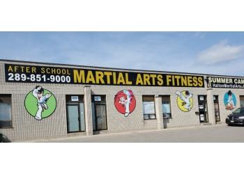 Milton martial art Halton Martial Arts