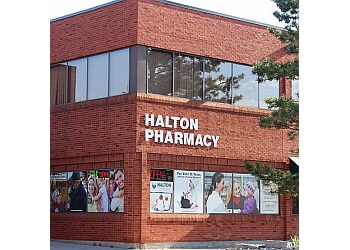 Oakville pharmacy Halton Pharmacy