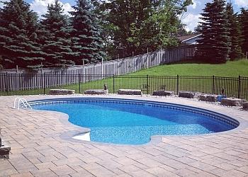 Halton Hills pool service Halton Pool Guys Inc.