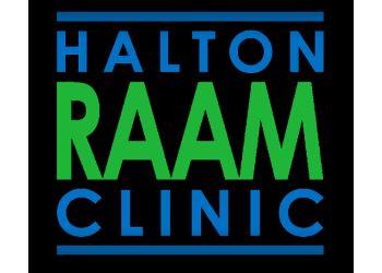 Oakville addiction treatment center Halton RAAM Clinic