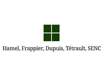 Saint Jean sur Richelieu accounting firm Hamel, Frappier, Dupuis, Tétrault, SENC