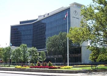 Hamilton landmark Hamilton City Hall